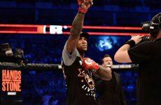 Главный кард турнира Bellator 165 получил два новых боя
