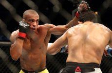 Эдсон Барбоза ждёт от UFC вызова на следующий бой