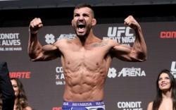 Мирсад Бектич — Рассел Доан 8.10.2016: прогноз на бой UFC 204