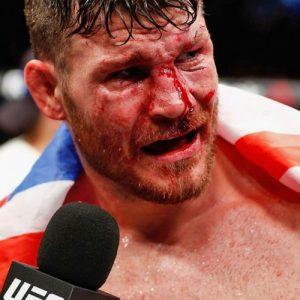 Майкл Биспинг — Дэн Хендерсон 8.10.2016: прогноз на бой UFC 204