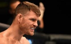 Майкл Биспинг хочет встретиться с Ником Диазом на UFC 206
