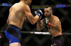 Хендрикс, Магни, Саффедин и Браун — участники UFC 207