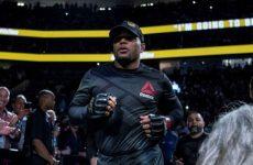 Кормье, Джонсон, Хабилов — участники UFC 206