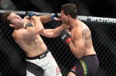 Пол Крэйг и Луис Энрике да Силва встретятся в рамках UFC on FOX 22