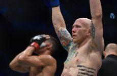 Два новых боя добавлены в кард UFC on FOX 22