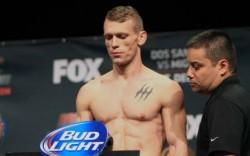 Иэн Энтвистл — Роб Фонт 8.10.2016: прогноз на бой UFC 204
