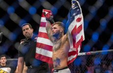 СМИ: Доминик Круз и Коди Гарбрандт сразятся на UFC 207
