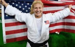 Дважды чемпионка Олимпийских игр Кайла Харрисон переходит в ММА