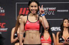 Бой Сео Хи Хам vs. Даниэль Тейлор перенесён в кард UFC Fight Night 101