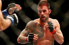 Сабах Хомаси и Брэндон Татч выявят сильнейшего на UFC 207