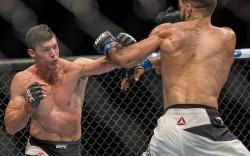Алан Жубан и Майк Пэрри встретятся в рамках UFC on FOX 22