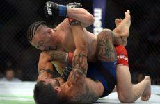 Татсуя Каваджири сообщил о намерении покинуть UFC