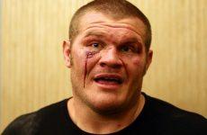 Кевин Рэй Сирс заменил Коупленда в битве с Рамой в рамках WSOF 34