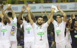 Финал Клубного ЧМ-2016 по волейболу: смотреть онлайн видео трансляцию Зенит — Крузейро сегодня, 23.10.2016