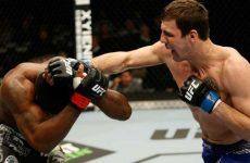 Бой Никита Крылов vs. Миша Циркунов — 10 декабря на UFC 206