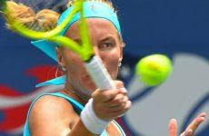 Светлана Кузнецова vs. Гарбинье Мугуруса 29.10.2016: прогноз на матч итогового турнира WTA