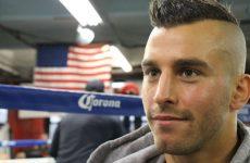Бой Давид Лемье — Кристиан Риос бокс: прямой эфир бесплатно, смотреть сегодня 22 октября 2016