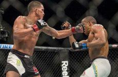 Кард UFC 206 получил два новых боя
