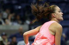 Анжелика Кербер vs. Агнешка Радваньска: прямой эфир бесплатно, смотреть сегодня 29 октября 2016, итоговый турнир WTA