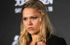 Дана Уайт рассказал, почему Роузи, а не МакГрегор — главная звезда UFC