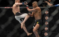 Лукаш Саевски заменит Резу Мадади в карде UFC 204