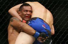 Фреди Серрано и Гектор Сандовал сразятся в рамках UFC on FOX 22
