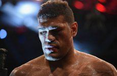 Антонио Силва покинул UFC