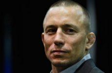 СМИ: Джордж Сент-Пьер против Андерсона Силвы — на UFC 206