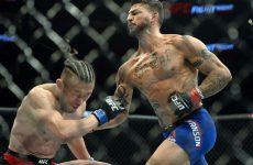 Каб Свонсон и Ду Хо Чой встретятся в рамках UFC 206