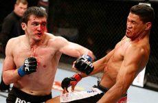 Леон Эдвардс — Альберт Туменов 8.10.2016: прогноз на бой UFC 204