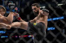Антонио Карлос-младший и Марвин Веттори выявят сильнейшего на UFC 207