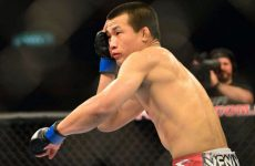 Чан Сун Чжун готов к возвращению в октагон, желает биться с Би Джеем Пенном