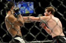 Тиаго Тратор получил нового оппонента для UFC Fight Night 102