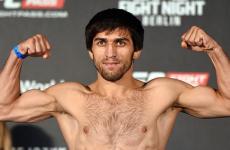 Магомед Мустафаев — Кевин Ли 19.11.2016: прогноз на бой UFC Fight Night 99