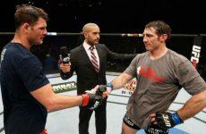 Горячие вопросы UFC 205: Ромеро, Вайдман, Кеннеди и Эванс