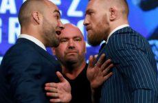 МакГрегор vs. Альварес: прямой эфир бесплатно, смотреть сегодня UFC 205 в Нью-Йорке