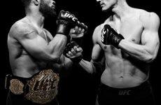 UFC 209: результаты, кард, участники, информация, видео