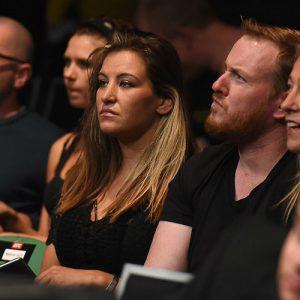 UFC Fight Night 101 посетил 13721 зритель