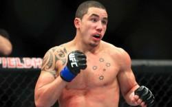 Бой Дерек Брансон vs. Роберт Уиттакер: анонс UFC Fight Night 101