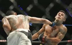 UFC Fight Night 98: победители и проигравшие
