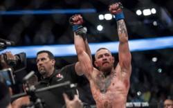 Конор МакГрегор — Эдди Альварес 12.11.2016: прогноз на бой UFC 205