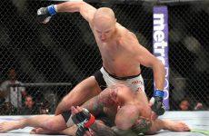 Александр Яковлев — Зак Каммингс 19.11.2016: прогноз на бой UFC Fight Night 99