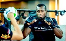 Леандро Атаидес — Мохамед Али 2.12.2016: прогноз на бой ONE Championship 50