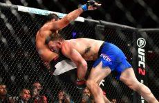 Райан Бадер: подпишу контракт с UFC, если это будет иметь смысл