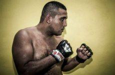 Сандро да Силва Безерра прокомментировал свой бой с Сергеем Харитоновым
