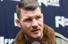 Майкл Биспинг хочет получить бой на UFC 208