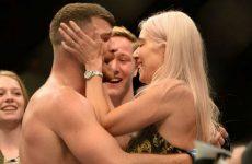 UFC вернётся в Галифакс и Лондон в начале 2017 года