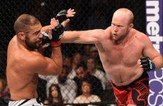 Тим Ботч — Рафаэль Наталь 12.11.2016: прогноз на бой UFC 205