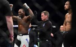 Бой Дерек Брансон vs. Роберт Уиттакер — новый мейн-ивент UFC Fight Night 101