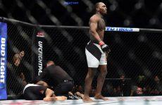 8 фактов о главном бое UFC Fight Night 101